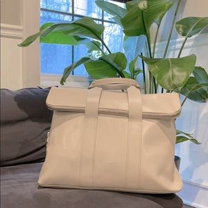 Light Used Phillip Lim 31 hour weekend Leather Bag